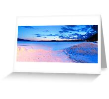 Ambient Light Greeting Card