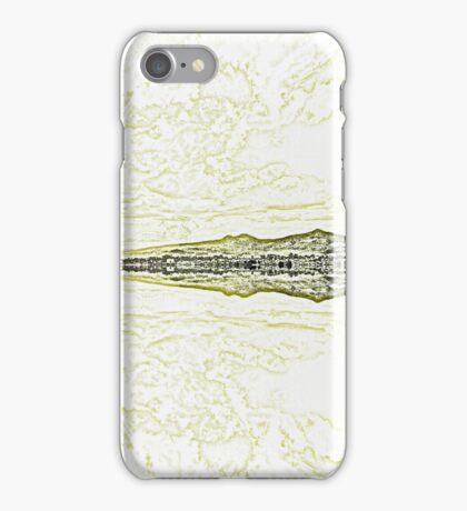 ©HCS Silhouettes iPhone Case/Skin