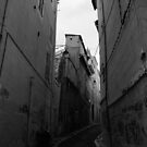 Bordeaux Street Scene II by davidalf
