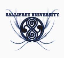 Gallifrey University by ScubaSt3v3