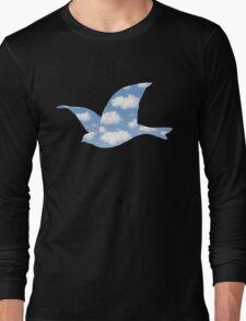 Bird. Long Sleeve T-Shirt