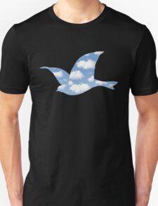 Bird. T-Shirt
