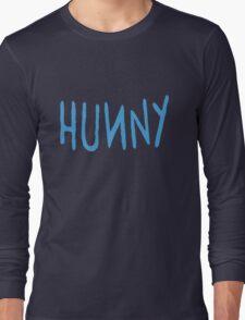 """Hunny"" Pot Long Sleeve T-Shirt"