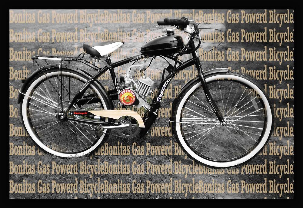 ✾◕‿◕✾ MY GAS POWERD BICYCLE ✾◕‿◕✾ by ✿✿ Bonita ✿✿ ђєℓℓσ