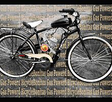 ✾◕‿◕✾ MY GAS POWERD BICYCLE ✾◕‿◕✾ by ╰⊰✿ℒᵒᶹᵉ Bonita✿⊱╮ Lalonde✿⊱╮