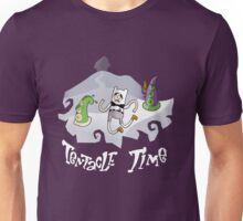 Tentacle Time! Unisex T-Shirt