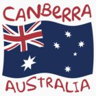 Canberra Australia Flag				 by FlagCity