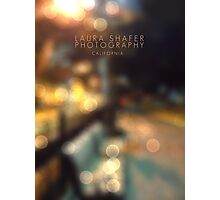 LAURA SHAFER PHOTOGRAPHY, CALIFORNIA Photographic Print