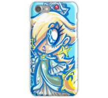 Chibi Rosalina & Luma iPhone Case/Skin