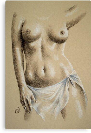 Sheer #4 by Sarah  Mac