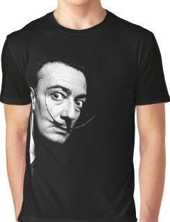 Dali Graphic T-Shirt