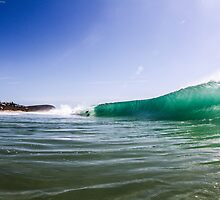 Sunshine Barrels by Ben Osborne