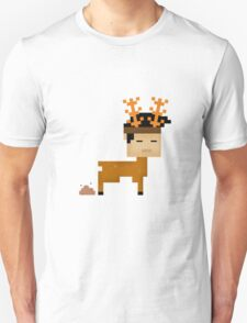 Poop  Horn Unisex T-Shirt