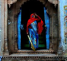 First India 2013 - Bundi, Rajasthan by Michael Pross