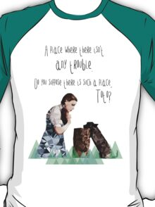 Dorothy and Toto's Place T-Shirt