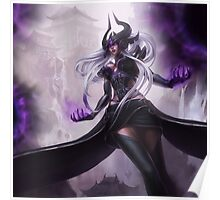 Syndra Poster