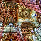 Trier Liebfrauenkirche, HDR by Alexander Drum