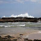 Wave by Vanessa Barklay