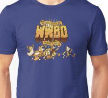 WWBD? Unisex T-Shirt