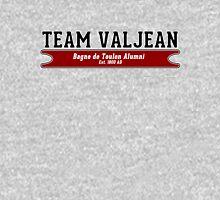 Team Valjean Unisex T-Shirt