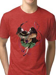 touhou Tri-blend T-Shirt