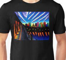 Welcome to my Neighborhood  Unisex T-Shirt