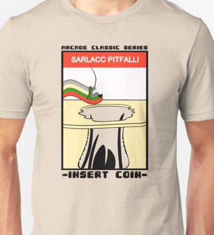 Sarlacc Pitfall! T-Shirt