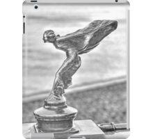 Rolls Royce...isn´t she wonderful.... iPad Case/Skin