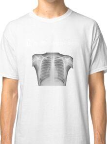 Scrubs t-shirt Classic T-Shirt