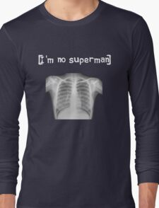 Scrubs t-shirt Long Sleeve T-Shirt