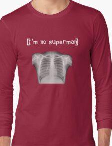 Scrubs t-shirt Long Sleeve T-Shirt