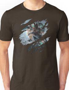 Tryndamere Unisex T-Shirt