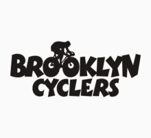 Brooklyn Cyclers OO by theshirtshops