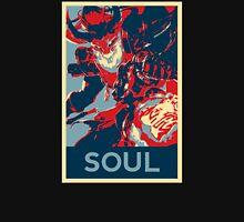 Thresh - League Of Legends - Bloodmoon - Soul T-Shirt
