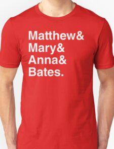 Upstairs and Downstairs Romance Shirt T-Shirt