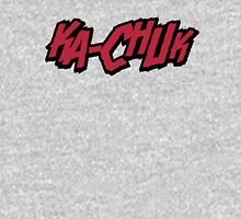 KA-CHUNK - Red Unisex T-Shirt