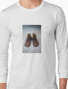Baby Boots 2 Long Sleeve T-Shirt