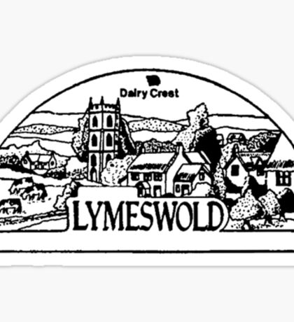 Lymeswold Sticker