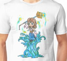 Dancing on Water Unisex T-Shirt