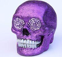 skull 10 by terryburke