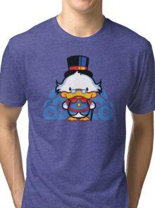 Hello Scroogie Tri-blend T-Shirt