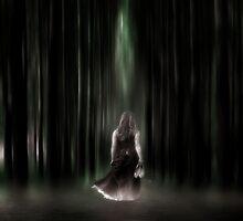 the swamp by Joana Kruse