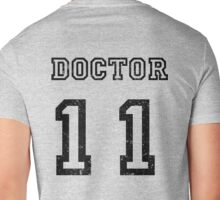 DOCTOR WHO 11th Mens V-Neck T-Shirt