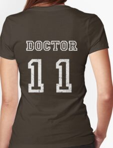 DOCTOR WHO 11th T-Shirt