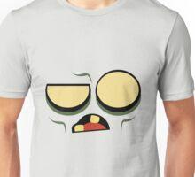 careto zombie Unisex T-Shirt