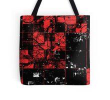 Blockwise // A New Error Tote Bag