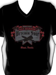 Bay Harbor Butcher Shop- Dexter T-Shirt