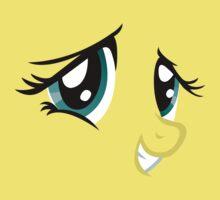 Shy horse by ultraboom3