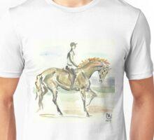 """Rider"" Unisex T-Shirt"