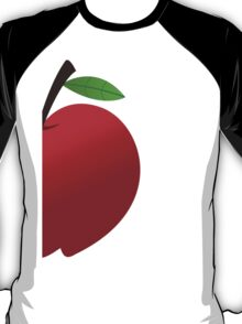 HALF APPLE T-Shirt